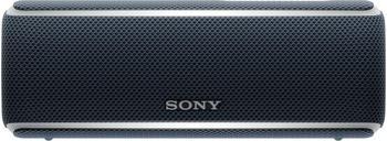 Sony SRS-XB21 schwarz
