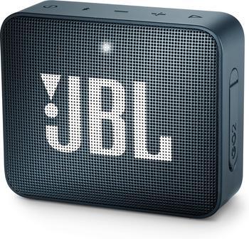 JBL GO 2 Slate Navy