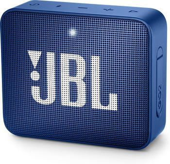 JBL GO 2 blau
