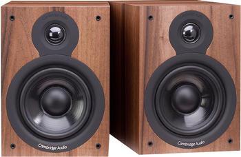 Cambridge Audio SX-50 braun
