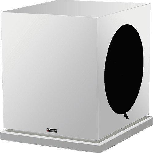 Advance Acoustic SUB-200 weiß
