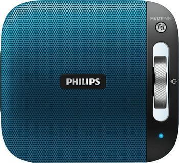 Philips BT2600 blau