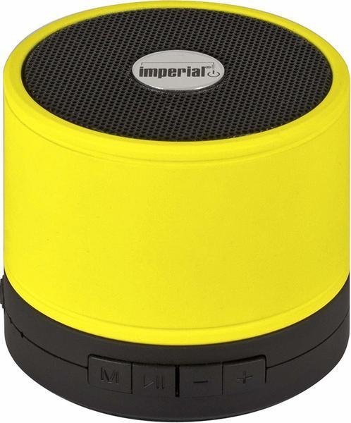 Imperial BAS 1 gelb