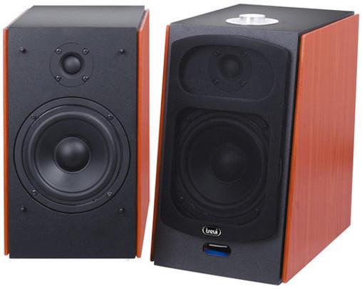 Trevi AVX 590 BT brown