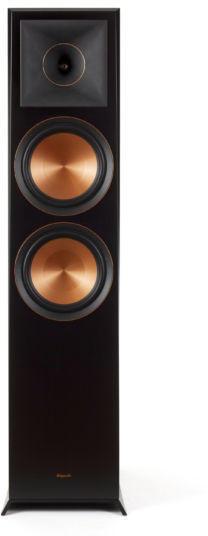 Klipsch RP-8000F Ebony Vinyl
