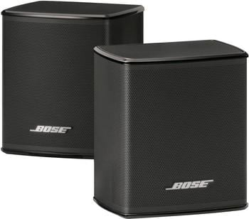 Bose Virtual Invisible 500/700 schwarz