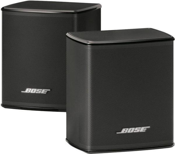 Bose Virtual Invisible 500/700 schwarz