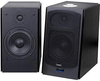 trevi-avx-590-bt-black