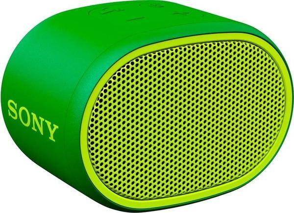 Sony SRS-XB01 Green