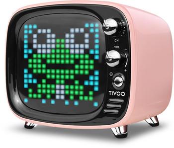 divoom-tivoo-princess-pink