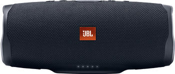 JBL Charge 4 schwarz