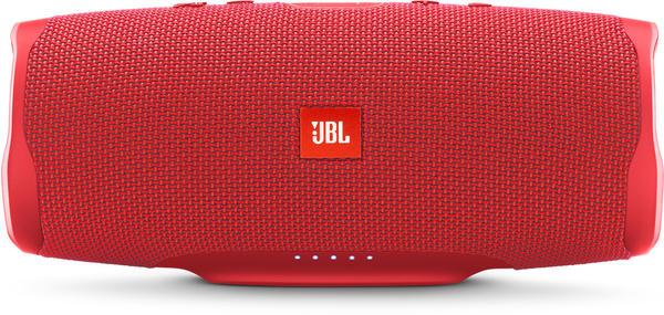 JBL Charge 4 rot