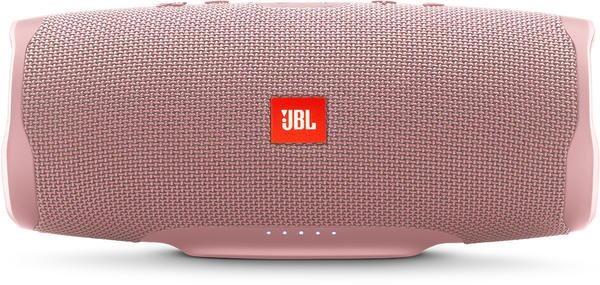 JBL Charge 4 pink