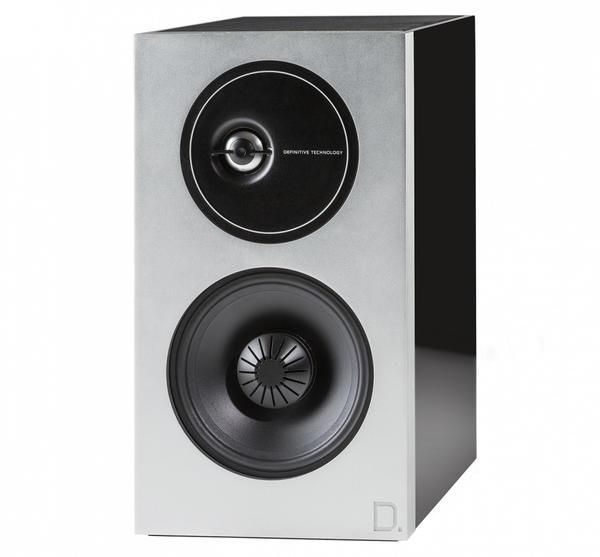 Definitive Tech Demand D9 schwarz