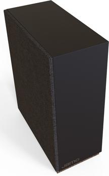 Jamo S 808 SUB black