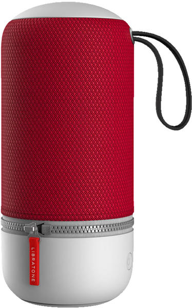Libratone Zipp Mini 2 Cranberry Red