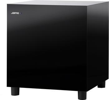 jamo-sub-210-hochglanz-schwarz