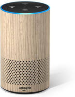 Amazon Echo (2. Generation) Eiche Optik