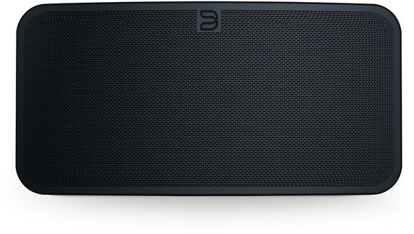 Bluesound Pulse 2i schwarz