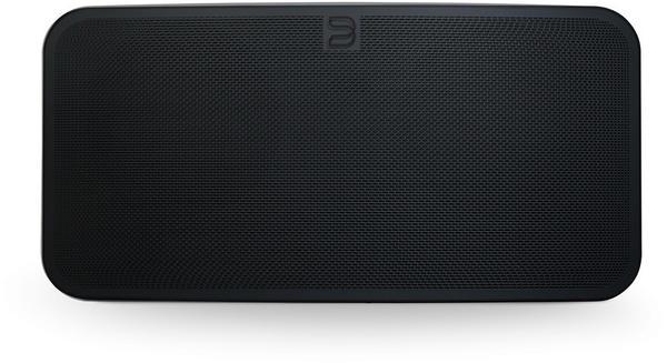 Bluesound Pulse Mini 2i schwarz