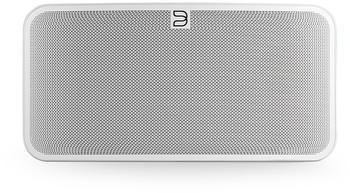 Bluesound Pulse Mini 2i weiß