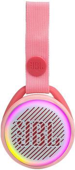 JBL JR Pop pink