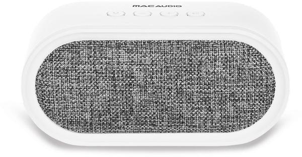 Mac Audio BT Style 3000 weiß