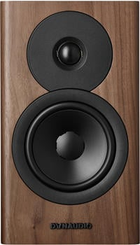 Dynaudio Evoke 10 Walnuss