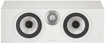 Bowers & Wilkins HTM6 weiß