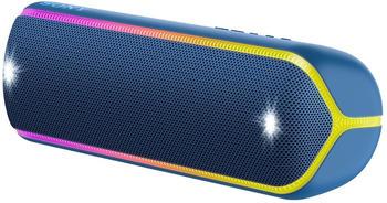 Sony SRS-XB32 blau