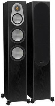 monitor-audio-silver-300-black-oak