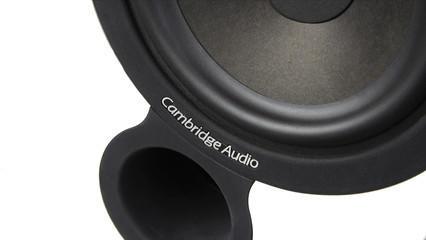 Cambridge Audio Aeromax 2 weiß