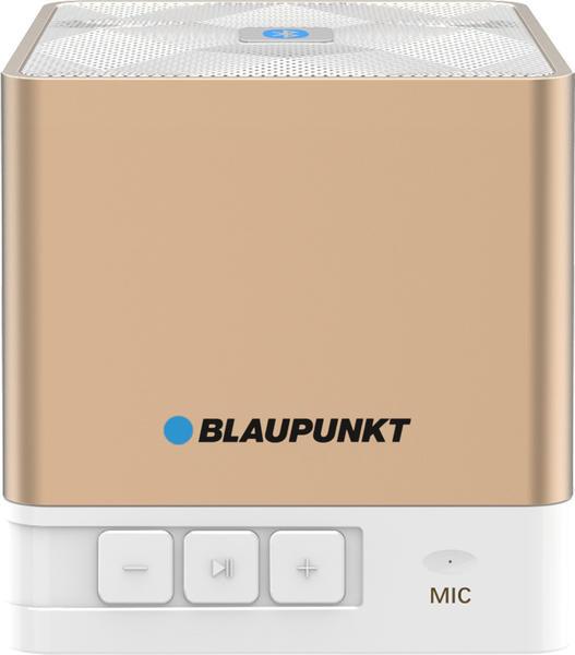 Blaupunkt BT02 gold