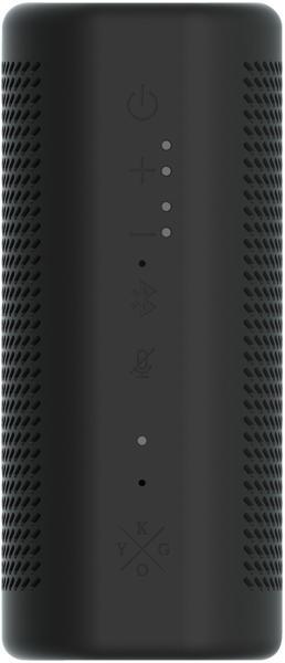 Kygo B9/800 schwarz