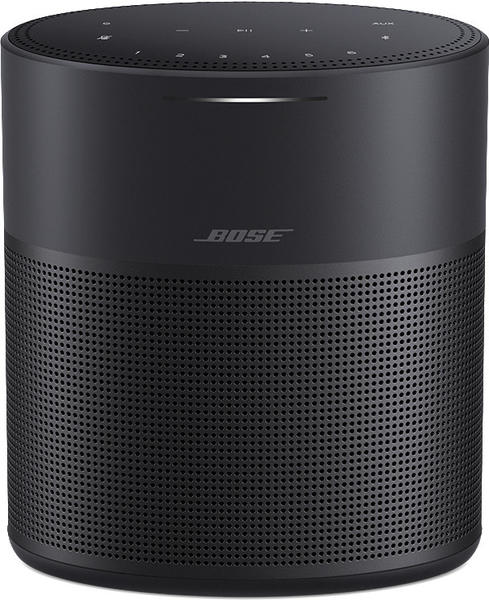 Bose Home Speaker 300 schwarz