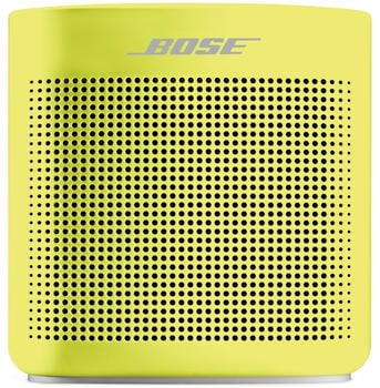 Bose SoundLink Color II gelb