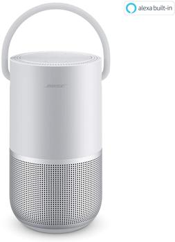 Bose Portable Home Speaker silber