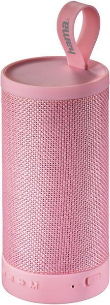Hama Tube rosa