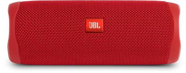 JBL Flip 5 Fiesta Red