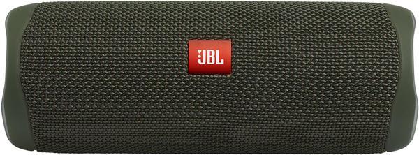 JBL Flip 5 Forrest Green