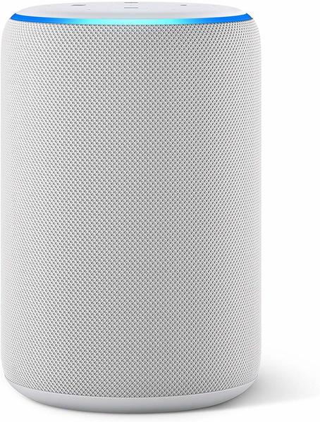 Amazon Echo (3. Generation) Sandstein Stoff