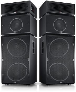 Teufel Power HiFi Stereo-Set