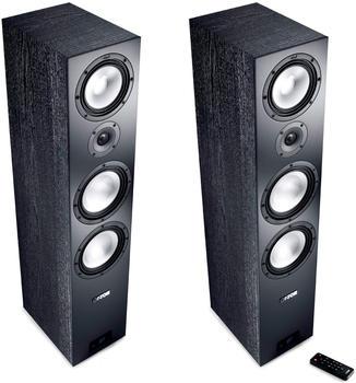 canton-smart-gle-9-esche-vinyl-dekor-schwarz