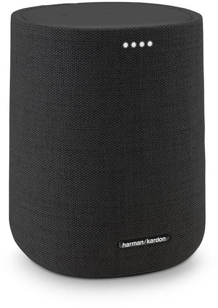 Harman-Kardon Citation One MKII Black