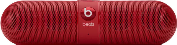 Beats By Dre Pill 2.0 rot