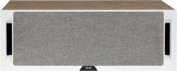 Elac Debut Reference DRC52 weiß/holz