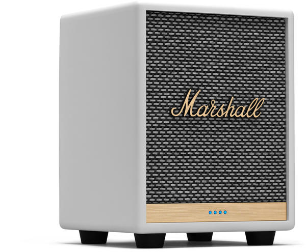 Marshall Uxbridge Voice mit Amazon Alexa weiß