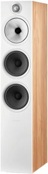 Bowers & Wilkins 603 S2 Anniversary Edition Eiche