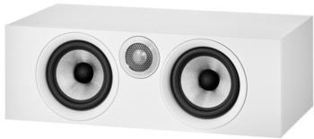 Bowers & Wilkins HTM6 S2 Anniversary Edition weiß