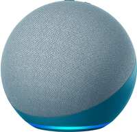 Amazon Echo (4th Gen) Blue/Grey